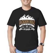 Jackson Hole Vintage T