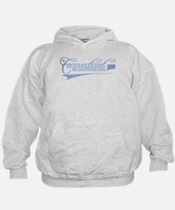 Connecticut State of Mine Hoodie