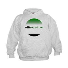 Demand Alternatives with this Hoodie