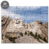 Mount rushmore Puzzles