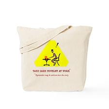 Funny Nanowrimo Tote Bag