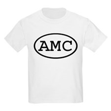 AMC Oval T-Shirt