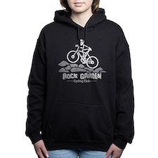 Rock Garden Women's Hooded Sweatshirt