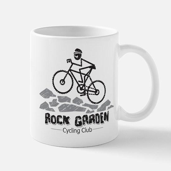 Rock Garden Mug