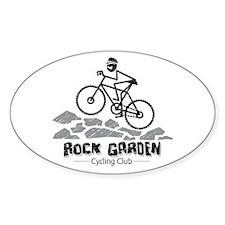 Rock Garden Decal