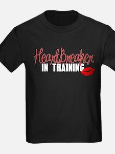 Heartbreaker In Training - Gi T