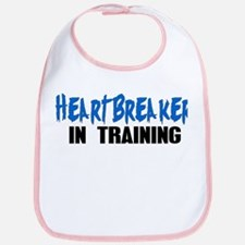 Heartbreaker In Training - Bo Bib