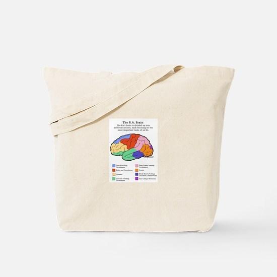 Cute College dorm Tote Bag