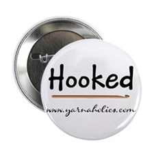 Hooked Button (10 pk)