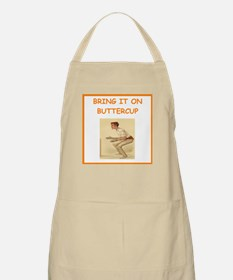 cricket Apron
