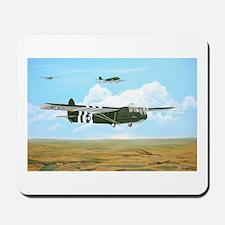"USAAF CG-4A ""Hadrian"" Mousepad"