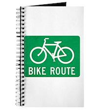 Bike Route Journal