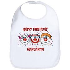 Happy Birthday MARGARITA (clo Bib