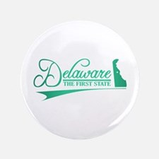 """Delaware State of Mine 3.5"""" Button"""