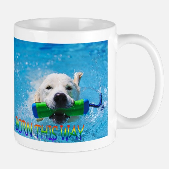 BORN THIS WAY! Mug