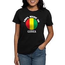 Made In Guinea Tee