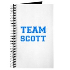 TEAM SCOTT Journal