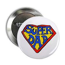 "Superdad 2.25"" Button (10 pack)"