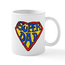 Superdad Mug
