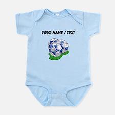 Custom Soccer Balls Body Suit