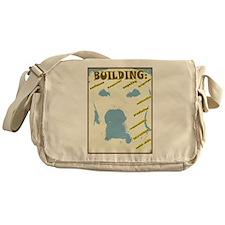 AAT BUILDS: Messenger Bag