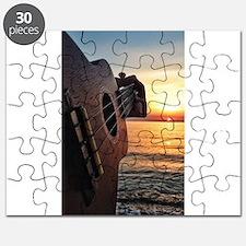Ukulele Puzzle