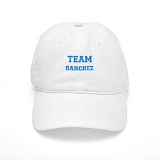TEAM SANCHEZ Baseball Cap