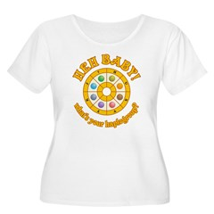 What Haplogroup T-Shirt