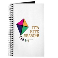Kite Season Journal