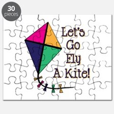 Fly a Kite Puzzle