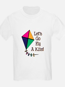 Fly a Kite T-Shirt