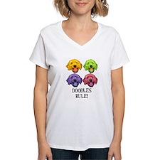 Doodles Rule Shirt