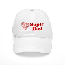 Superdad Baseball Cap