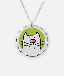 CATS1 Necklace