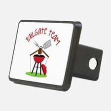 Tailgate Team Hitch Cover