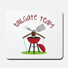 Tailgate Team Mousepad