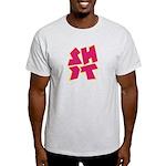 Shit 2012 Light T-Shirt