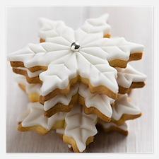 Christmas cookies Invitations