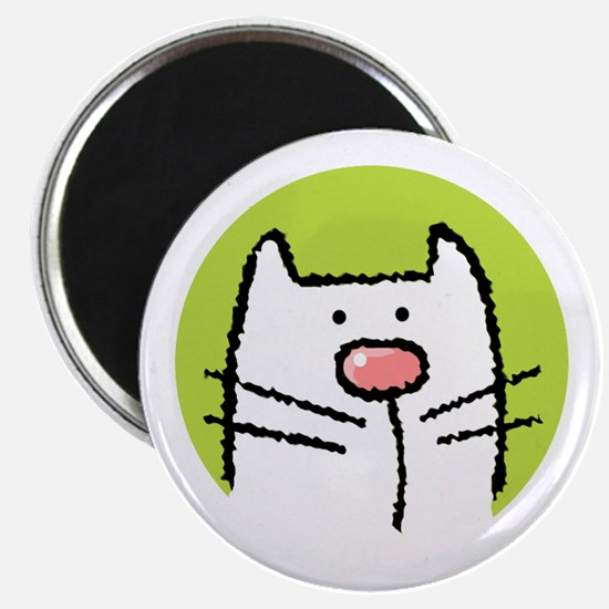 CATS1 Magnets