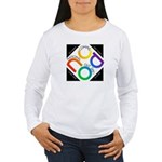 NCOD 2009 Women's Long Sleeve T-Shirt