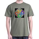 NCOD 2009 Dark T-Shirt