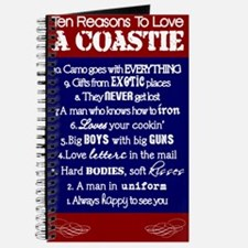 10 Reasons COASTIE Journal