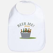 Beer Me! Bib