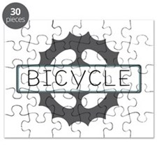 Bicycle Puzzle