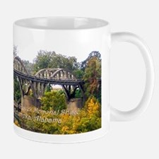 Bibb Graves Fall Colors Mug