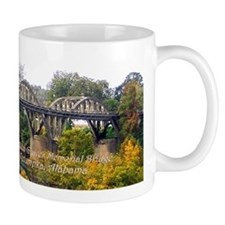 Bibb Graves Fall Colors Small Mug