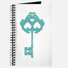 Key Skeleton Journal