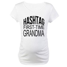 First Time Grandma Shirt