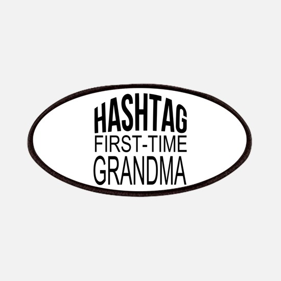 First Time Grandma Patches