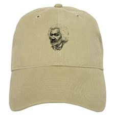 Frederick Douglass Baseball Cap